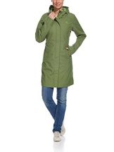Tatonka Damen Mantel Tabara Womens Coat, Cactus Green, 36, N177 - 1